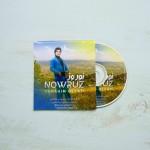 دانلود آهنگ جدید ابراهیم الفتی به نام نوروز