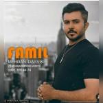 دانلود آهنگ جدید مهران درویشی به نام فامیلمهران درویشی - فامیل