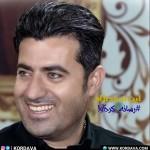 دانلود آهنگ جدید آیت احمدنژاد به نام زیرام